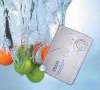 Озонатор CHANS (Ченс)Это лучший фильтр для очистки питьевой воды в Вашей квартире и офисе
