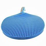 Ракетка для настольного тенниса Cornilleau Softbat (синяя), фото 4
