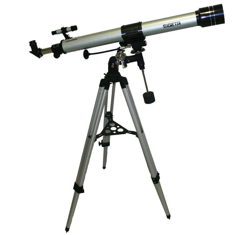 Телескоп Sigeta Scorpius 70/900 EQ (65319)