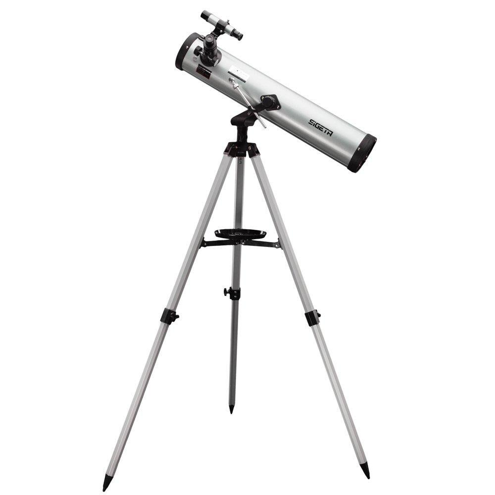 Телескоп Sigeta Taurus 76/700 (65320)