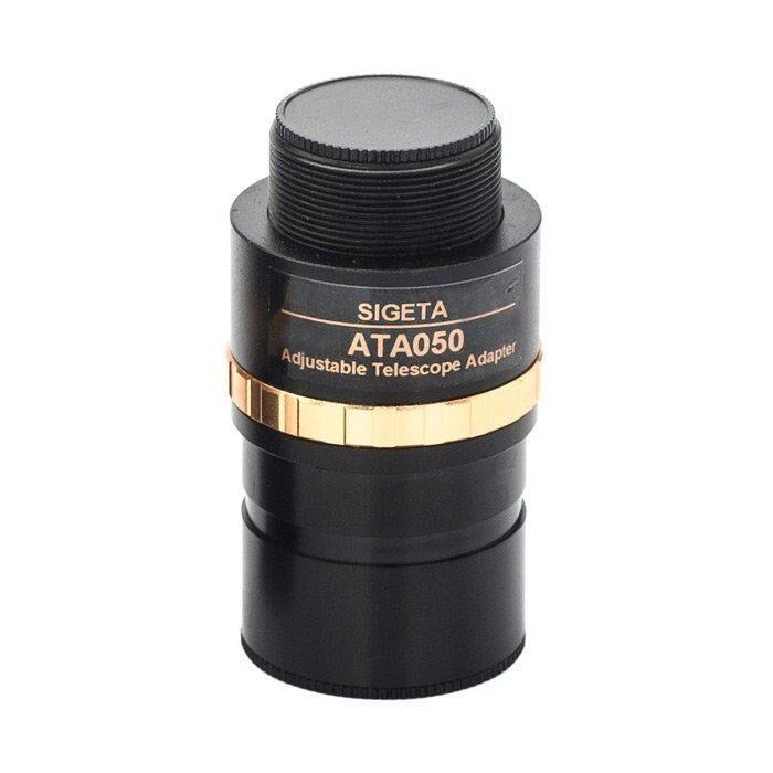 Адаптер Sigeta Cmos ATA050 (65651)