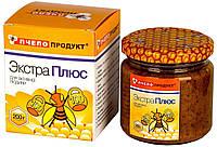 Апимикс ЭкстраПлюс, Эликсир молодости, Пчелопродукт, 200 г.