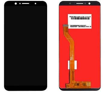 Дисплейный модуль Asus Zenfone Max Pro M1 (ZB602KL) Black