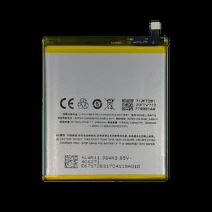 Аккумулятор (Батарея) Meizu BA 712 / Meizu M6s Original
