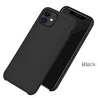 Чехол HOCO Pure series protective для iPhone 11