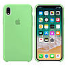Чехол SIlicone Case (original copy) для iPhone XR