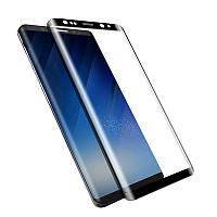 Защитное стекло Hoco Full Screen High Transparent  для Samsung Galaxy S9 Plus