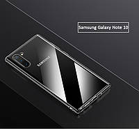 Чехол USAMS для Samsung Galaxy Note10 Back Case Primary Series US-BH512