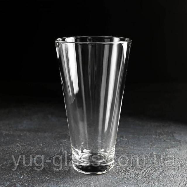 Высокий стакан для сока
