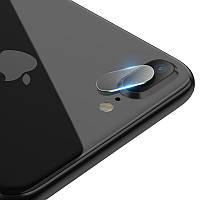 Захисне скло Hoco Lens flexible для камери iPhone 7Plus/8Plus (2шт.) (V11)