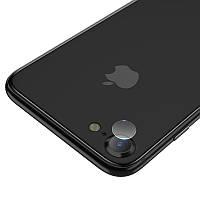 Защитное стекло Hoco Lens flexible  для камеры iPhone 7/8 (2шт.) (V11)