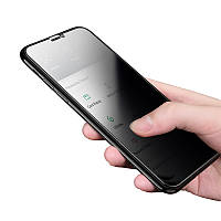 Защитное стекло HOCO Shatterproof edges full screen anti-spy для iPhone XR/11 |A13|
