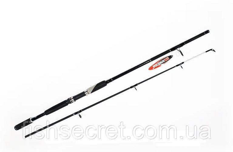 Спінінг піновий короповий SIWEIDA Victor 100-250
