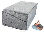 Подушка Foam Assistant 60*30*20, фото 2