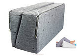Подушка Foam Assistant 60*30*20, фото 3