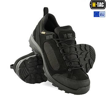 Кроссовки мужские демисезонные тактические M-TAC, 41 размер, обувь тактическая, кроссовки M-TAC, обувь мужская