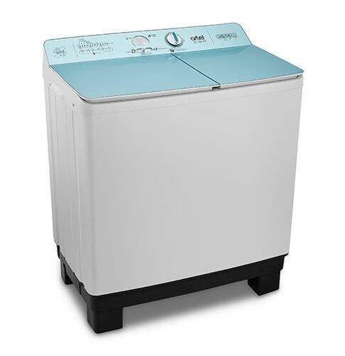 Стиральная машина полуавтомат ARTEL TG 101 FP голубая, 10 кг