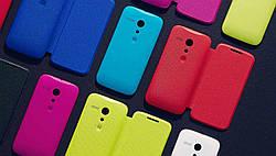 Чохли для смартфонів: як вибрати?