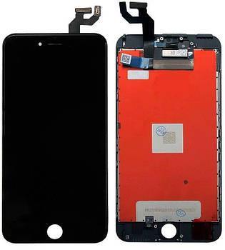 Дисплейний модуль в зборі для смартфона IPHONE 6S PLUS Black