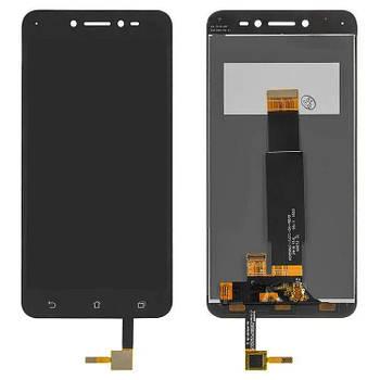Дисплейный модуль Asus Zenfone Live (ZB501KL) Black
