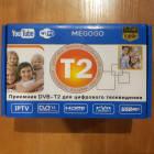 Тюнер T2 приставка с просмотром YouTube IPTV WiFi HDMI USB MEGOGO питание 12В и 220В, фото 6