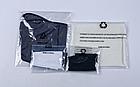 Візор / кепка NORTHFLAG у вигляді обруча з гнучким складним козирком і силіконові кільця для фіксації ME-D, фото 6