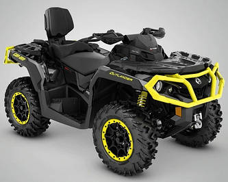 Запчасти brp can am 2012-2021