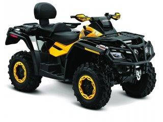 Запчасти Brp Can Am 2006-2012