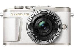 Фотоаппарат Olympus PEN E-PL9 kit (14-42mm) White