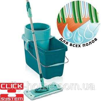 Набір для миття підлог Leifheit CLEAN SYSTEM TWIST