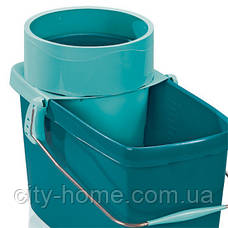 Набір для миття підлог Leifheit CLEAN SYSTEM TWIST, фото 2