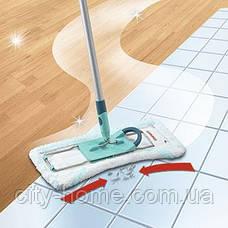 Швабра для підлоги Leifheit Profi XL Collect Micro Duo, фото 2