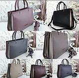 Стильная женская сумка, фото 7