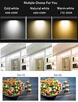 Светильник для подсветки витрин  LED Mini magnetic track FY-COB3 -3W 4000K  12V Silver, фото 5