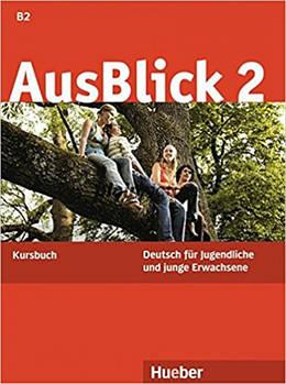 AusBlick 2 Kursbuch B2