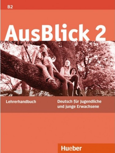 AusBlick 2 Lehrerhandbuch