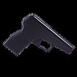 Макет пистолета тренировочный (резиновый), фото 3