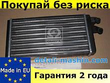 """Радіатор отопітеля AUDI 100 -94, A6 94-97 """"TEMPEST"""" 70220 (груби, піч) Ауді"""