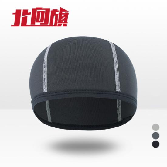 Подшлемник NORTHFLAG с плоскими швами от пота, лёгкий и эластичный, воздухопроницаемый EA-Q-F