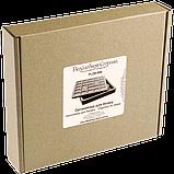Органайзер для бисера многоярусный FLZB-090, фото 4