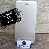 Чохол книжка для Huawei Y5 (2018) (DRA-L21) G-Case, фото 1