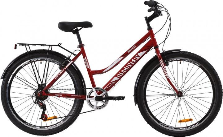 Велосипед OPS-DIS-26-243 рама 17 (200830)
