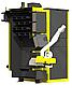 Пеллетный котел Kronas Pellets 17 кВт пожаробезопасный с автоматическим зажиганием и гашением, фото 2