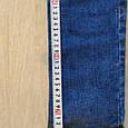 Джинсы женские синие размер 30, фото 7