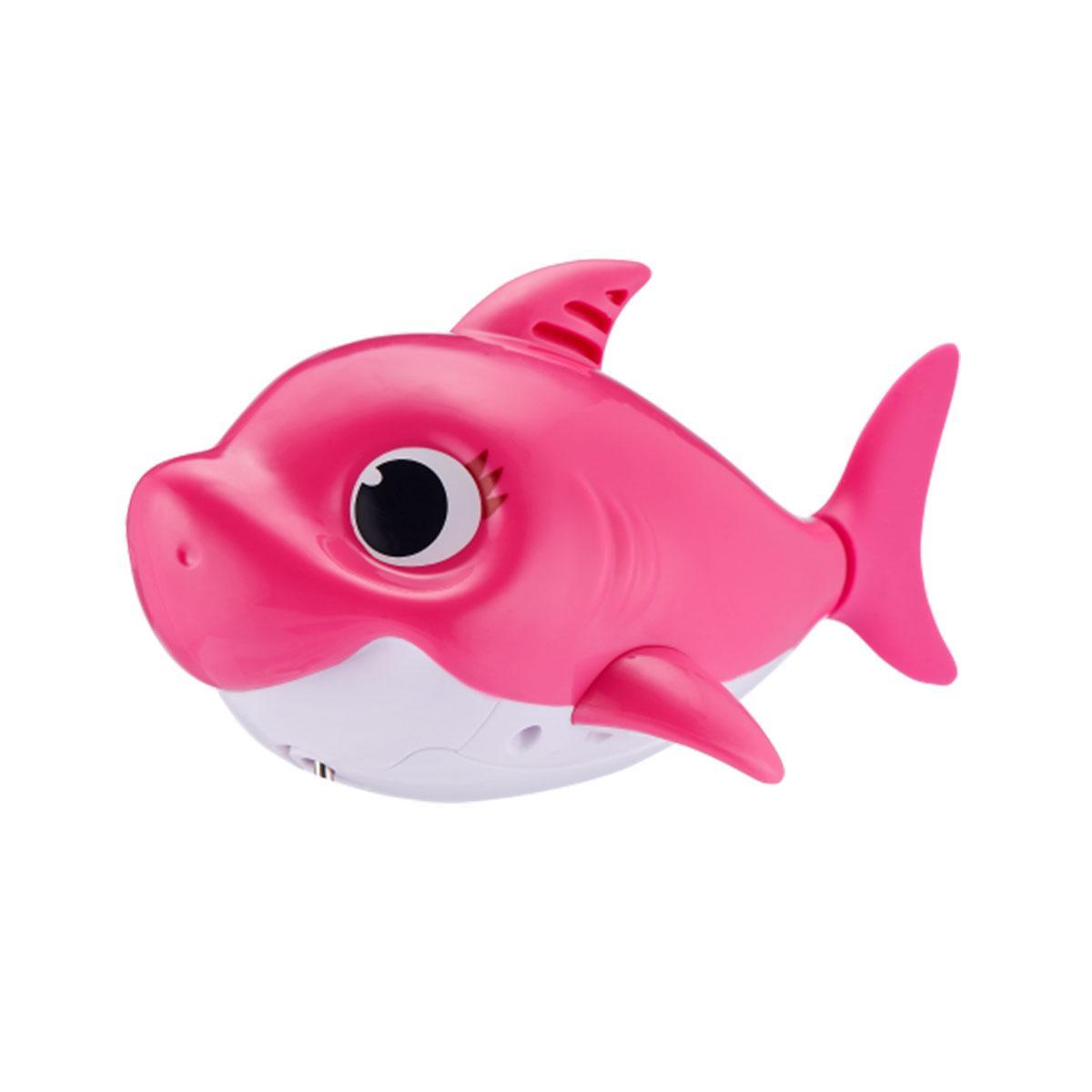 Игрушка для ванны Robo Alive Junior Мама акула pоботизированная