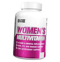 Витамины Evlution Nutrition, Women's Multivitamin, 120 Tablets