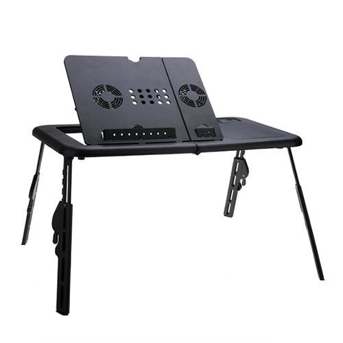 Столик - підставка з вентилятором для ноутбука ST279