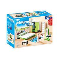 """Ігровий набір """"Спальня"""" Playmobil (4008789092717), фото 1"""