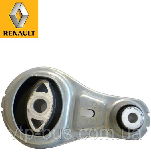 Подушка двигателя, восьмерка нижняя Renault Trafic 2.5dCi (2006-2014) Renault (оригинал) 8200725253