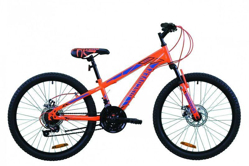 Велосипед Discovery 24 OPS-DIS-24-206 рама 11.5 (210220)